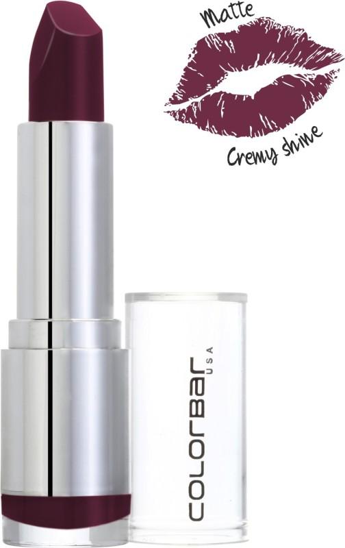 Colorbar Velvet Matte Lipstick-Forever You(Red, 4.2 g)