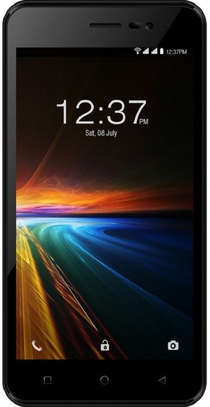 Intex Aqua S1 (Black, 8 GB)(1 GB RAM)