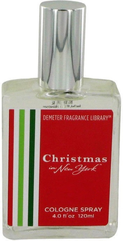 Demeter Christmas Eau de Cologne  -  120 ml(For Men & Women) image