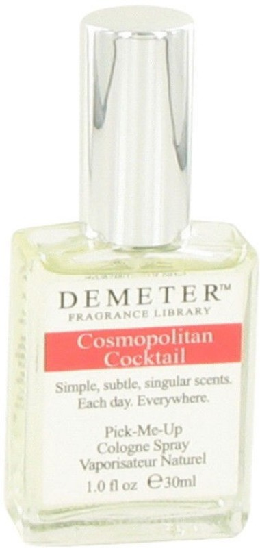 Demeter Cosmopolitan Cocktail Eau de Cologne  -  30 ml(For Men & Women) image