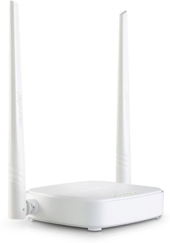 TENDA N301 Wireless Router (White) Router(White)
