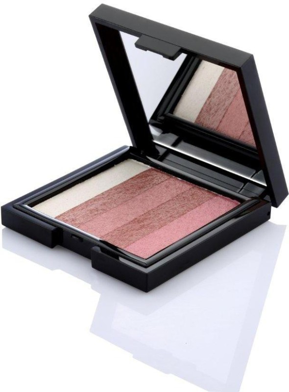 Colorbar Shimmer Bar Pro(Rose)