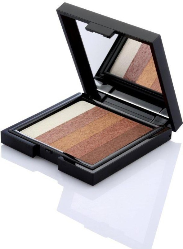 Colorbar Shimmer Bar Pro(Bronze)
