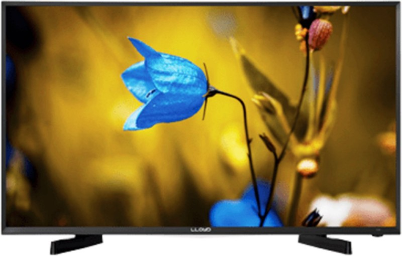 Lloyd 123cm (48.4 inch) Full HD LED TV(L49FM2)