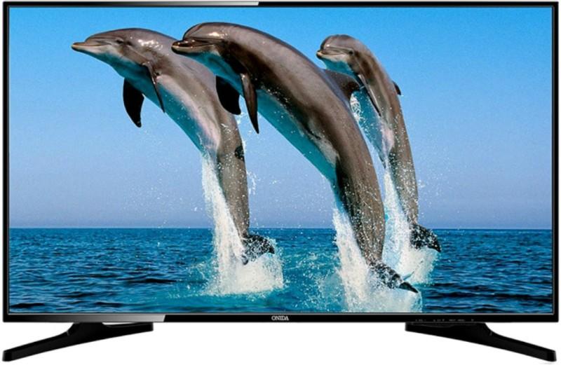 Onida 80cm (31.5 inch) HD Ready LED TV(LEO32HA)