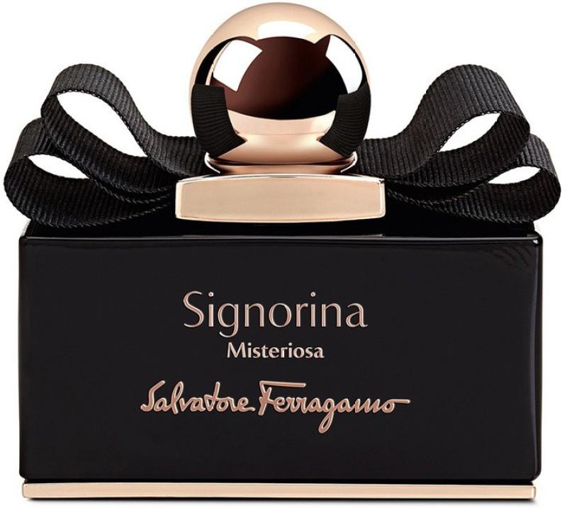 Ferragamo Signorina Misteriosa Eau de Parfum - 100 ml(For Women)