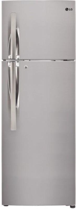 LG GL T292RPZU 260Ltr Double Door Refrigerator