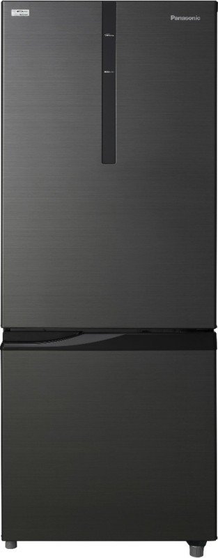 PANASONIC NR BR347RKX1 342Ltr Double Door Refrigerator