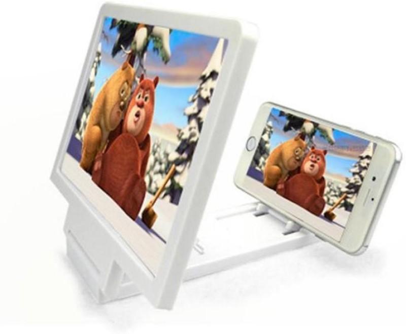 Three Secondz Enlarged Screen Screen Expander Phone