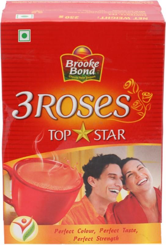 3 Roses Topstar Tea(250 g, Box)