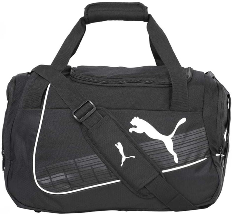 Puma evoPOWER Small Bag Gym Bag(Black)