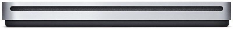 Apple MD564ZM/A External DVD Writer(Grey)