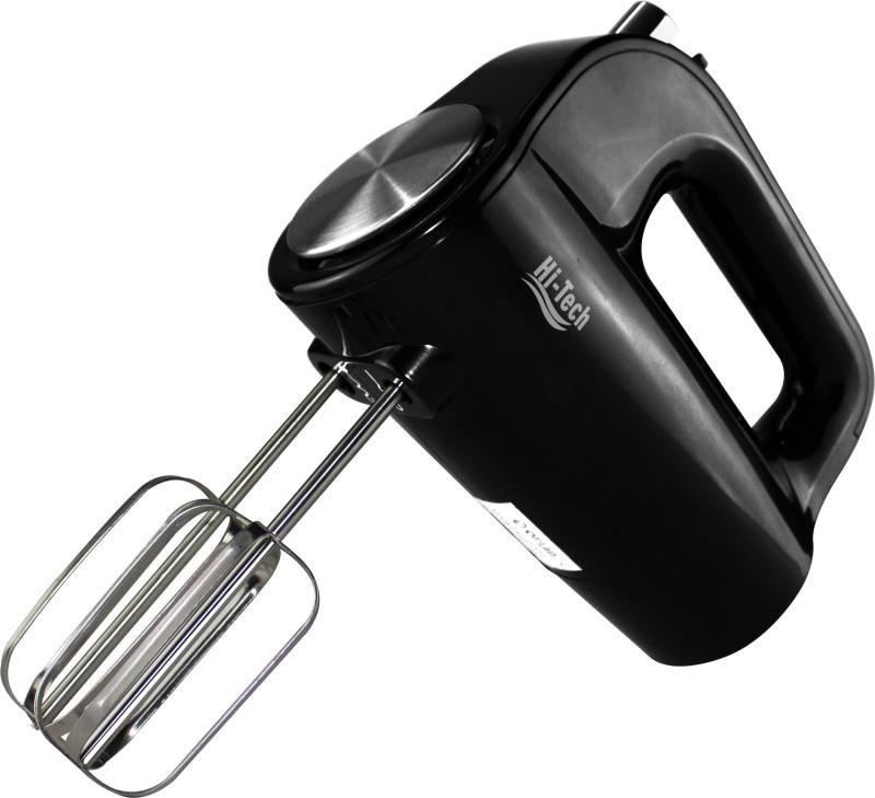 Hi-Tech 0805 300 W Hand Blender(Black)