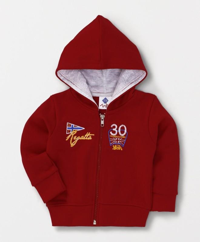 c49e9f37160d ... Tonyboy Full Sleeve Embroidered Baby Boys Baby Girls Jacket newest  9f42e ff0c3 ...