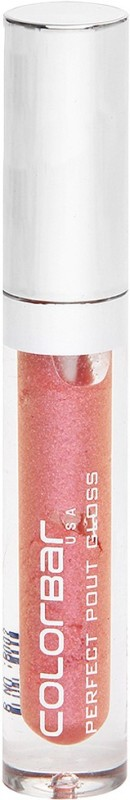 Colorbar Perfect Pout Gloss(3 ml, Buzz-009)