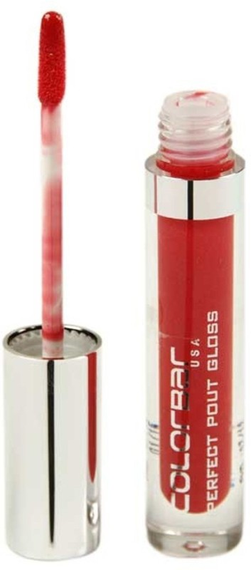 Colorbar Perfect Pout Gloss(3 ml, Wicked-004)