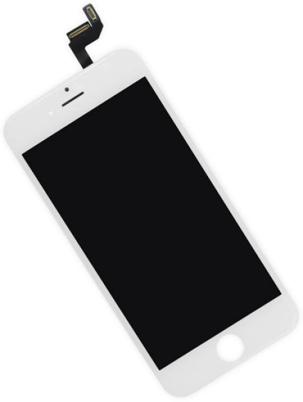 Generic Iphone 7 Plus White Display Retina Display(Iphn 7 plus White Mobile Display)