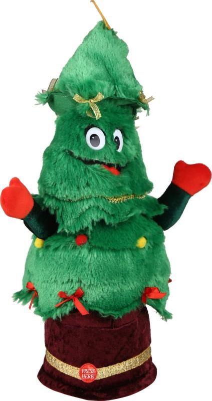 """Simba 15"""" CHRISTMAS TREE(Green)"""