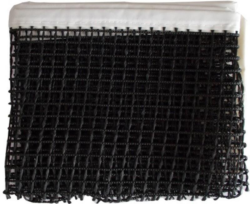 Netco Power Table Tennis Black Net Table Tennis Net(Black)