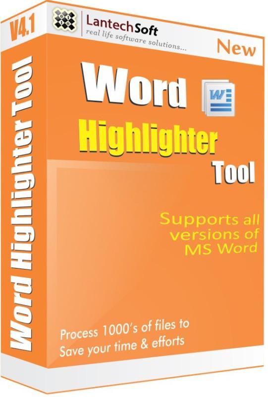 Lantech Soft Word Highlighter Tool(3)