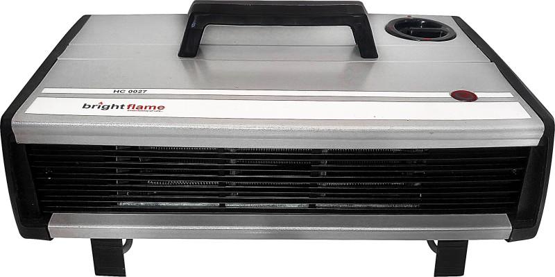 Bright Flame HC-0027 HC-0027 Fan Room Heater
