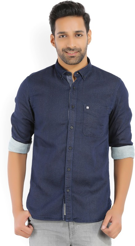Flipkart - Men's Shirts Top Brands