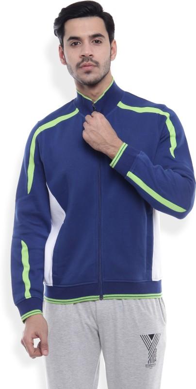 LP Louis Philippe Full Sleeve Solid Mens Sweatshirt