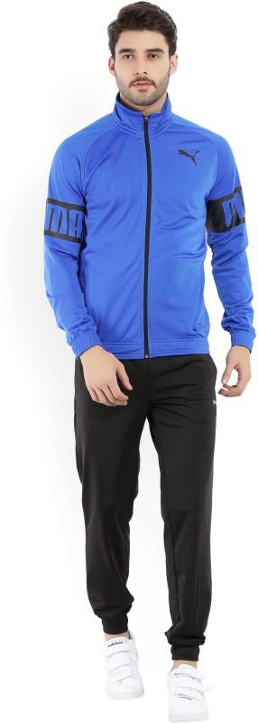Puma Abraham Printed Men's Track Suit