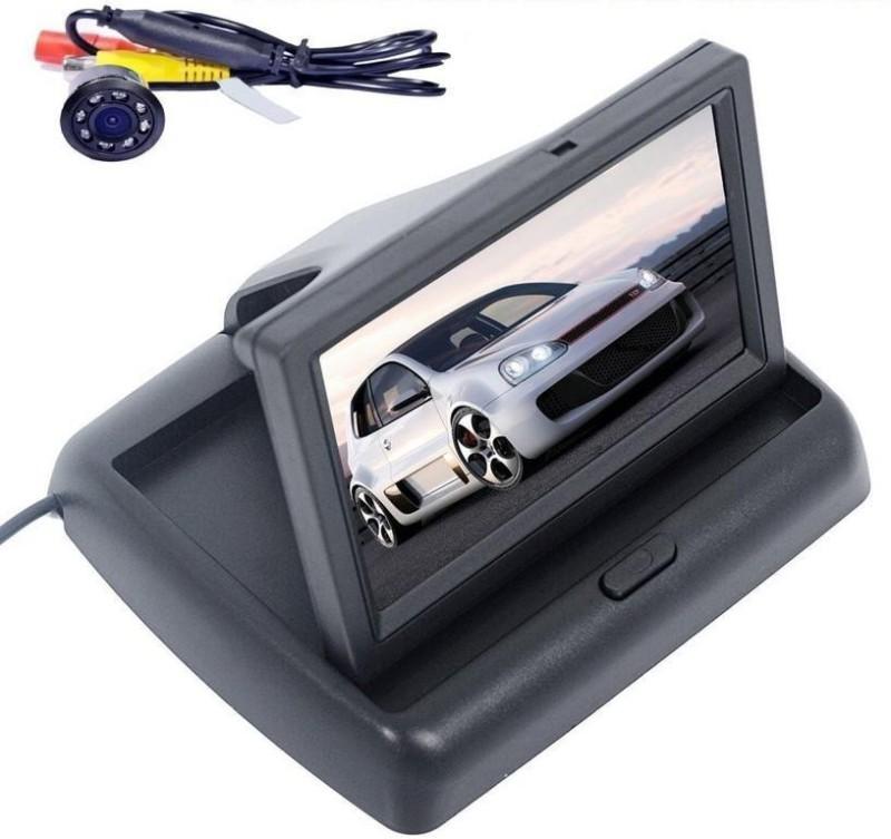 Amsik FLD1122TFT Vehicle Camera System