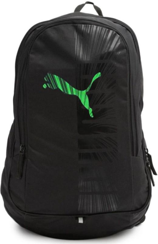 Puma Graphic 25 L Backpack(Black)