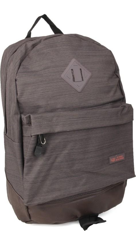 eba97b4847 Flying Machine FMLO8015 18 L Backpack(Brown)