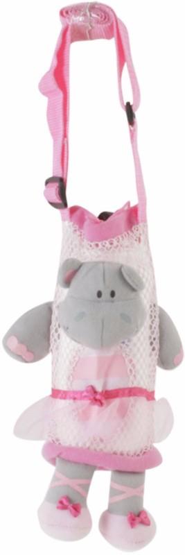 stephen joseph Bottle Buddies Hippo(Multicolor)