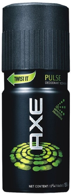 AXE Pulse Deodrant Body Spray - For Men(150 ml)