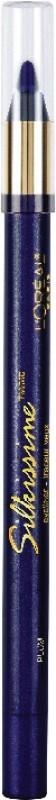 LOreal Paris Infallible Silkissime Eye Liner 1.10 g(Plum)