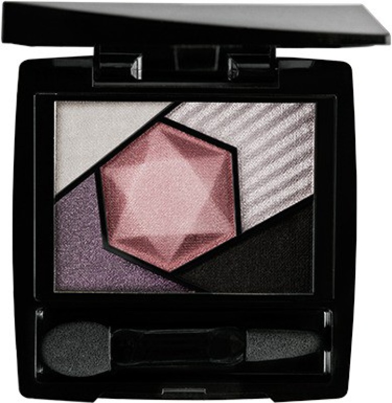 Maybelline Color Sensational Diamonds Eye shadow 2.4 g(Tourmaline Purple)