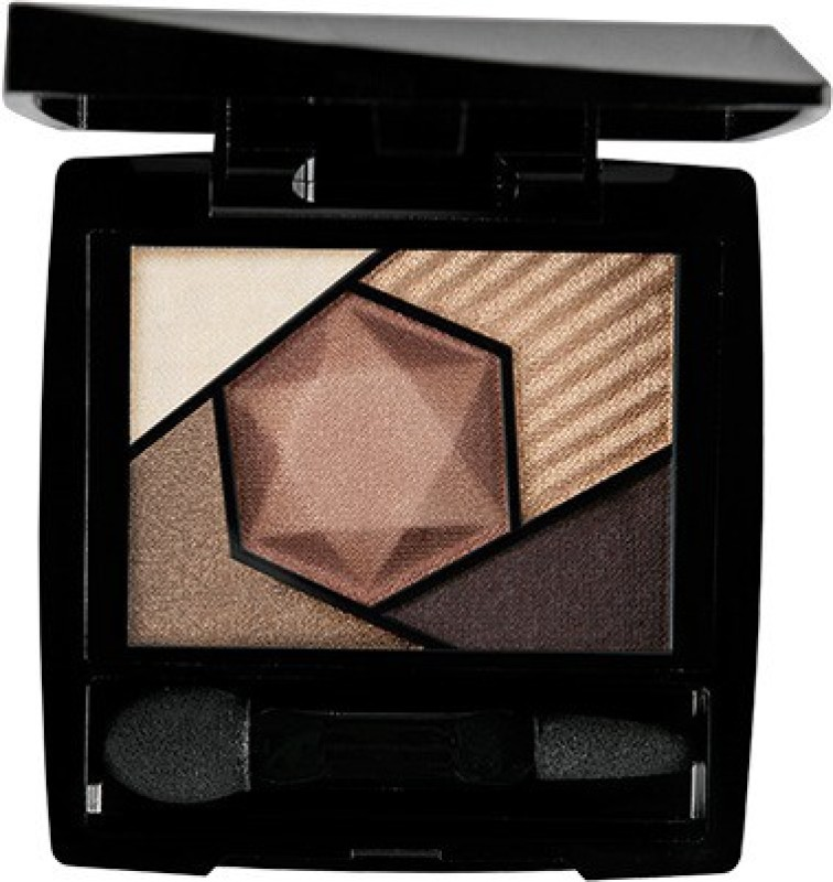 Maybelline Color Sensational Diamonds Eye shadow 2.4 g(Topaz Gold)