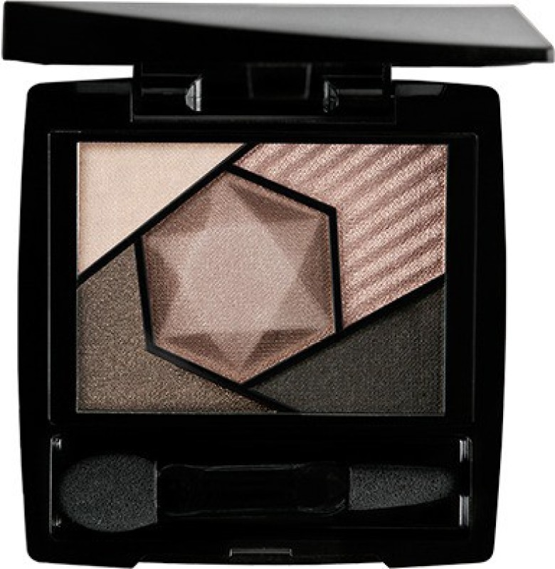 Maybelline Color Sensational Diamonds Eye shadow 2.4 g(Rose Quartz Pink)