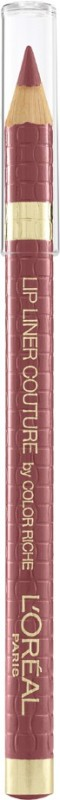 LOreal Paris Color Riche Lip Couture 302(Bois De Rose)