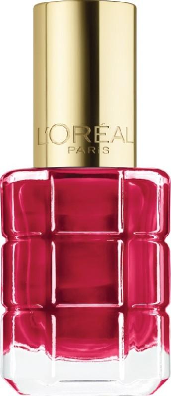 LOreal Paris Paris LHuile Nailpaints Nail CHERIE MACARON 440(13.5 ml)