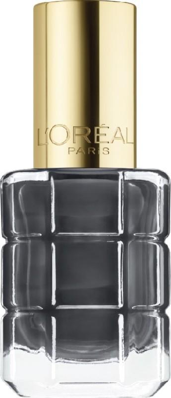 LOreal Paris Paris LHuile Nailpaints Nail Noir Oxyde 672(12 ml)