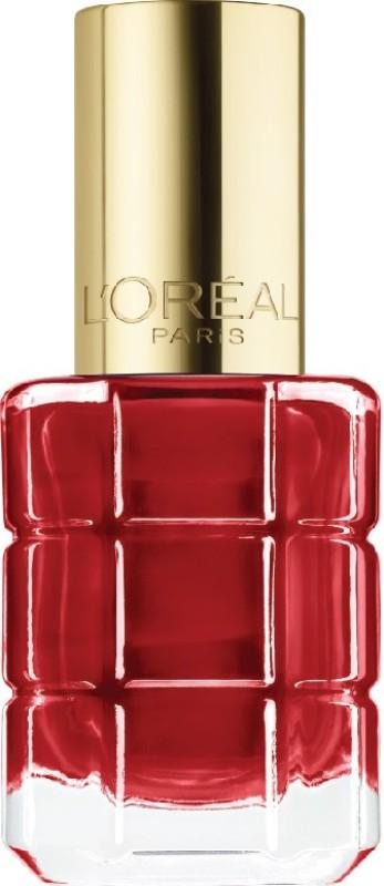 LOreal Paris Paris LHuile Nailpaints Nail SHADE- CORAL TRIANON 442(13.5 ml)