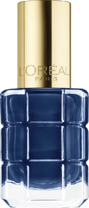 LOreal Paris Paris LHuile Nailpaints Nail Bleu Royal 668(13.5 ml)