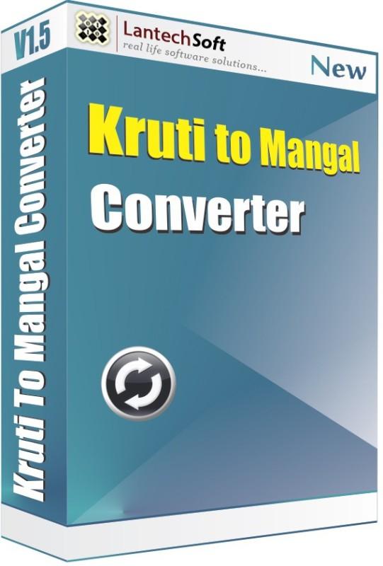 Lantech Soft Kruti to Mangal Converter(3)