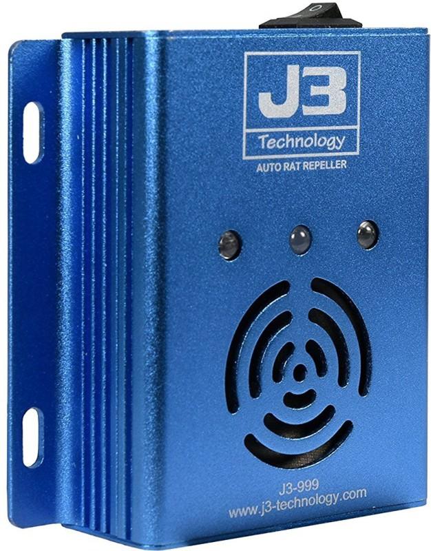 J3 technology J3-999 Ultrasonic Rodent Repellant