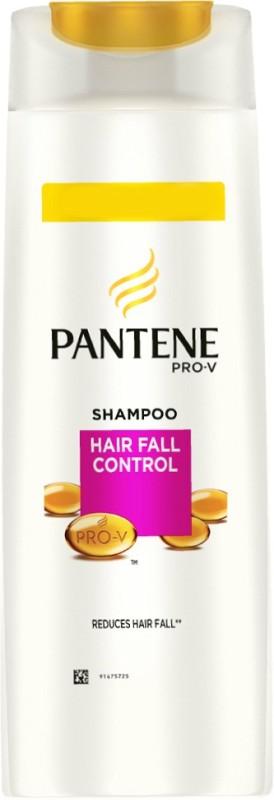 Pantene Hair Fall Control Shampoo(360 ml)