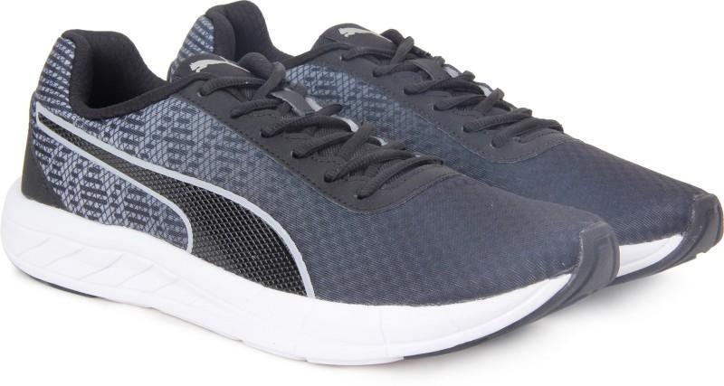 Puma Meteor 2 Running Shoes For Men(Multicolor)