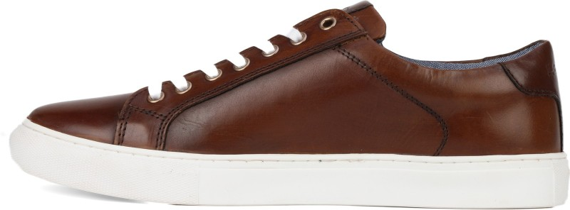 Levis PRELUDE Sneakers For Men(Tan)