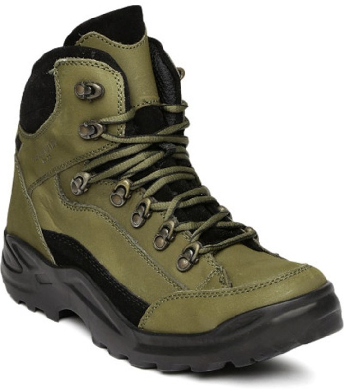 FRANCO LEONE 9916-N Boots For Men(Olive)
