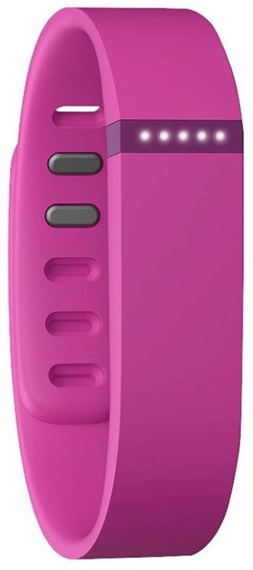 Fitbit Flex Small(Violet Strap Small)