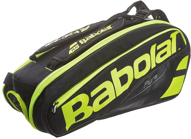 Babolat RHX6 PURE Kit Bag(Multicolor, Kit Bag)